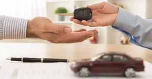 Заполнение заявления на замену водительского удостоверения в 2021 году
