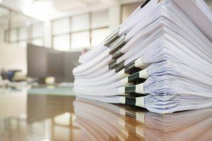 Какие документы нужны для регистрации автомобиля б/у