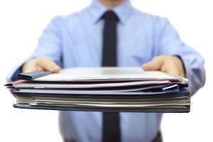 Документы, необходимые для получения медицинской справки для водителей