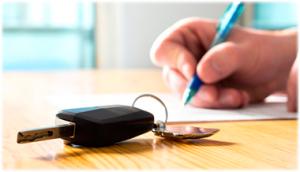 Как передавать деньги при покупке машины