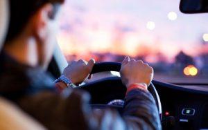 Можно ли получить временное разрешение на вождение автомобиля