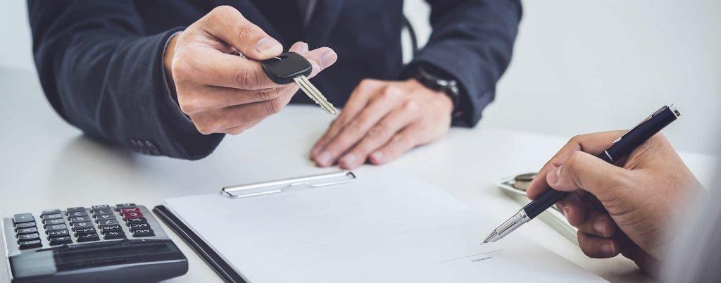 Необходимые документы для переоформления автомобиля на другого владельца
