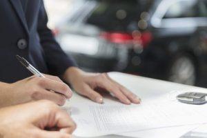 Порядок перерегистрации автомобиля на нового владельца в 2020 году